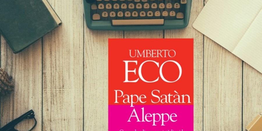 pepe satan aleppe