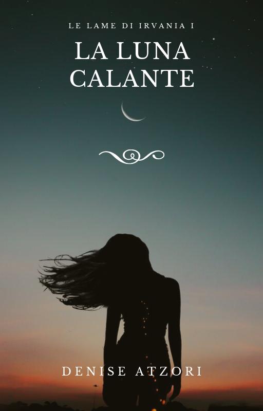 copertina della luna calante