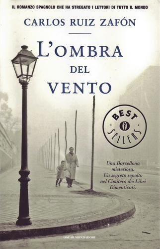 Edizione Best Seller L'Ombra del Vento
