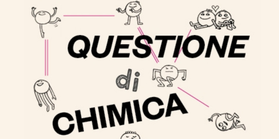 Recensione Questione di Chimica