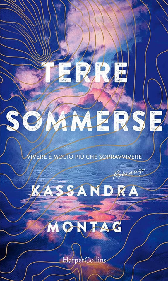 Copertina Terre Sommerse