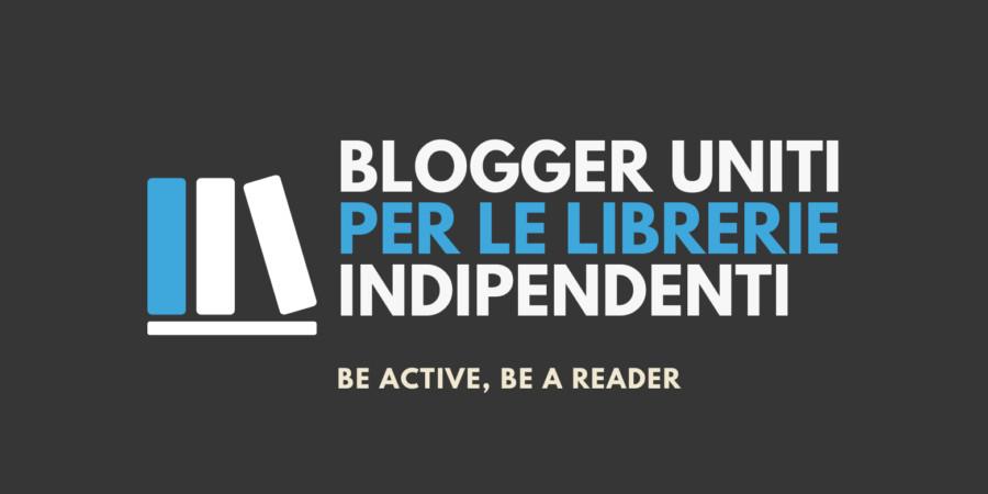 Blogger uniti per le librerie indipendenti - Pisa