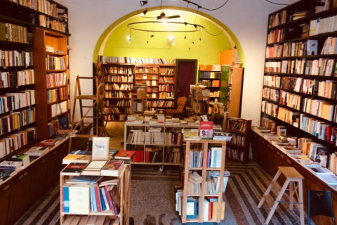 Intervista Libreria Tra le Righe