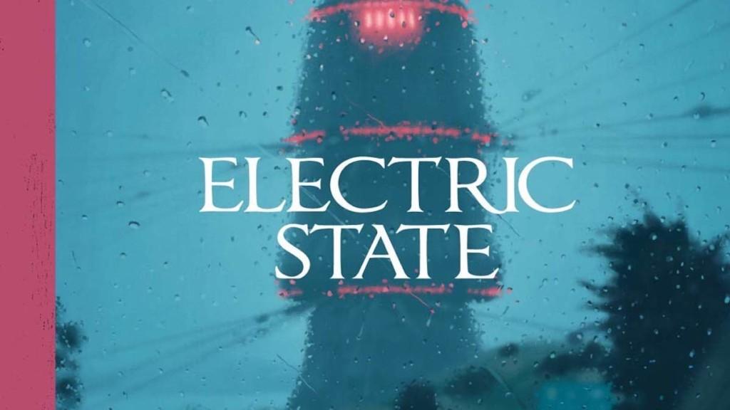 Copertina Electric State | Recensione