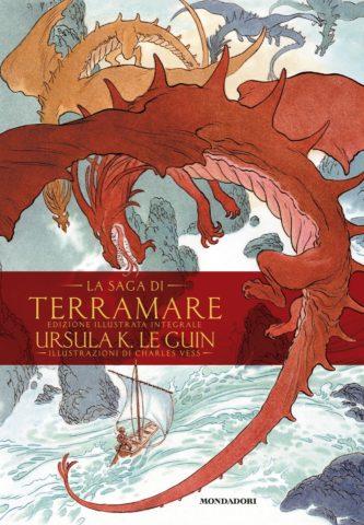 Recensione Saga di Terramare