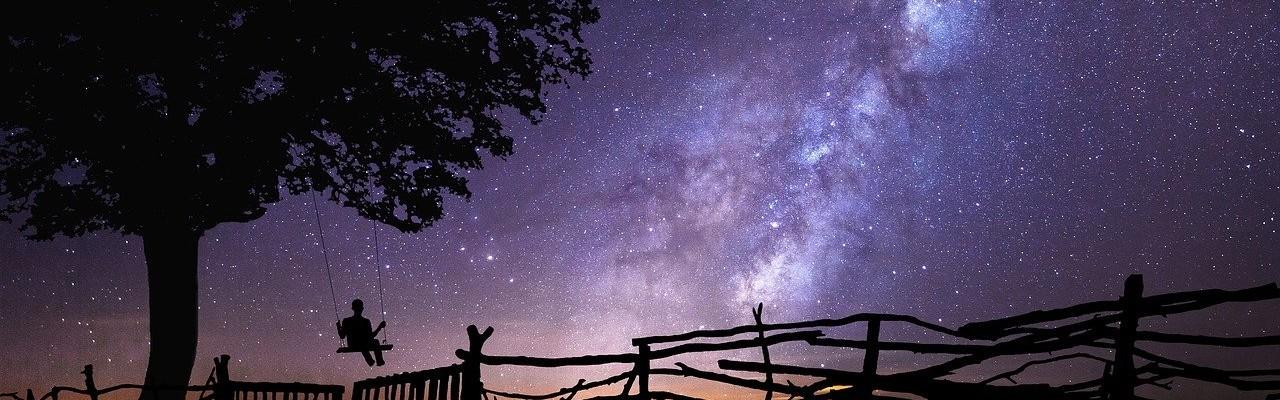 La stella cadente