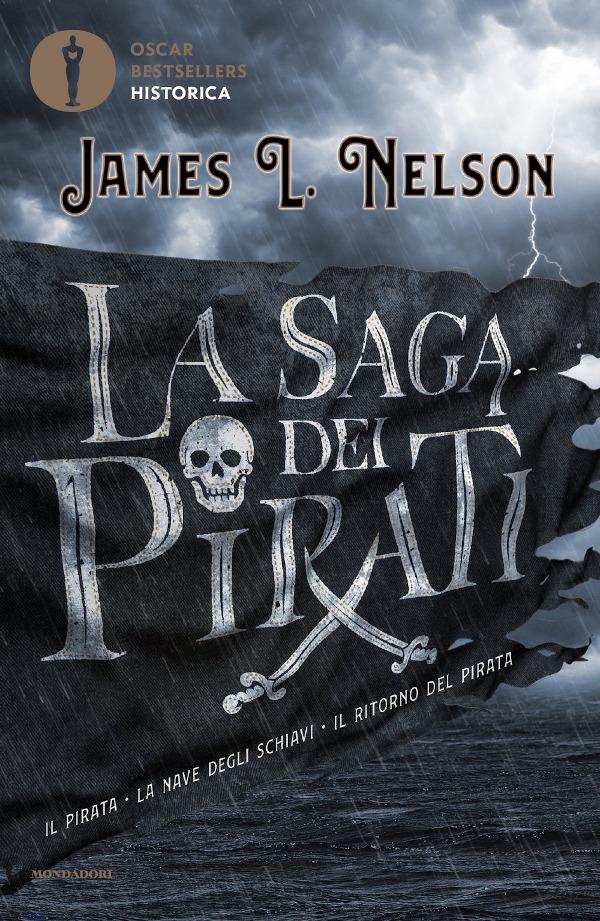 La saga dei pirati