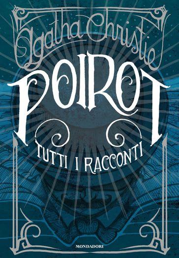Blog tour Poirot. Tutti i racconti