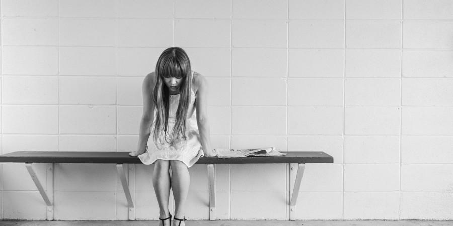 Pareti bianche: un racconto di Valentina Pucciarelli