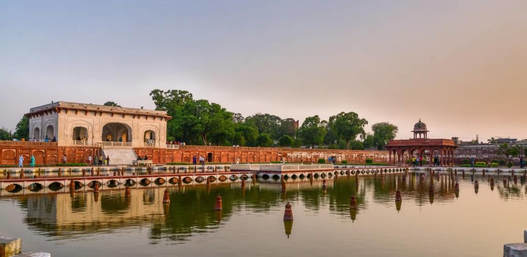 Lahore Garden