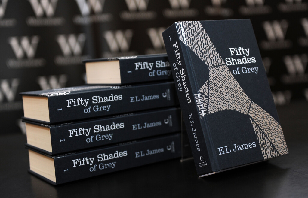 "Copie di ""Fifty Shades of Grey"""