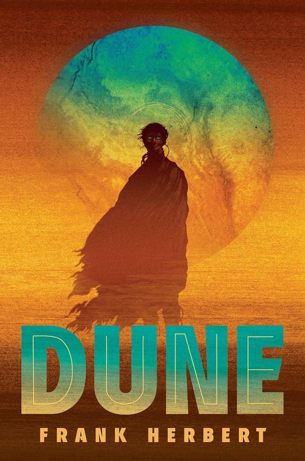 Dune Herbert